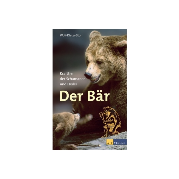 Der Bär, Wolf-Dieter Storl