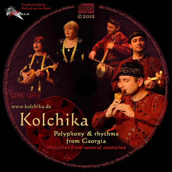 CD Kolchika neu