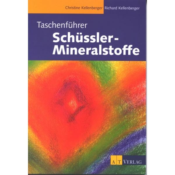 Taschenführer Schüssler-Mineralstoffe