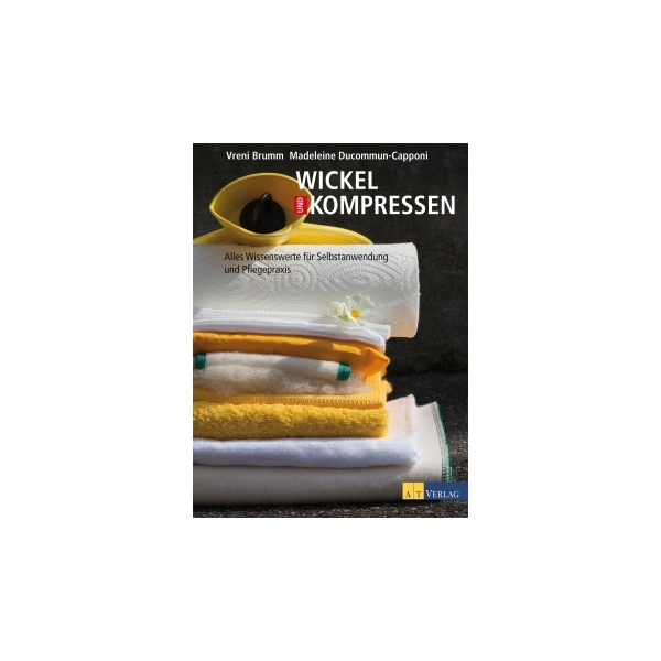 Wickel und Kompressen, V. Brumm, M. Cucommun-Capponi