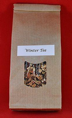 Winter Tee, 100g