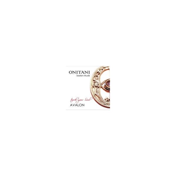 CD ONITANI Seelen-Musik, Avalon