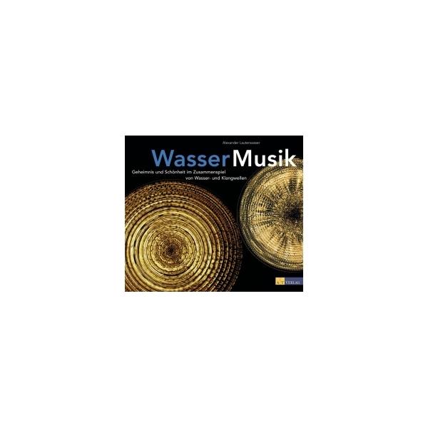 Wasser Musik, Alexander Lauterwasser
