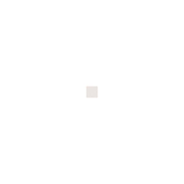 Elsa - De Luxe-Überzug, 70/9cm, Ecru
