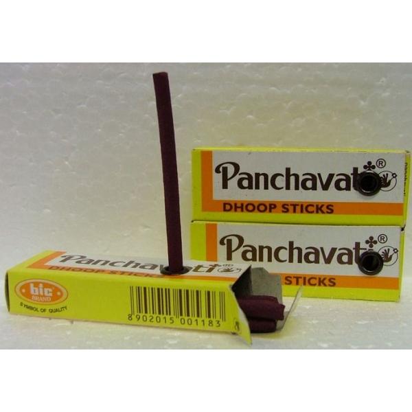 Panchavati, gross