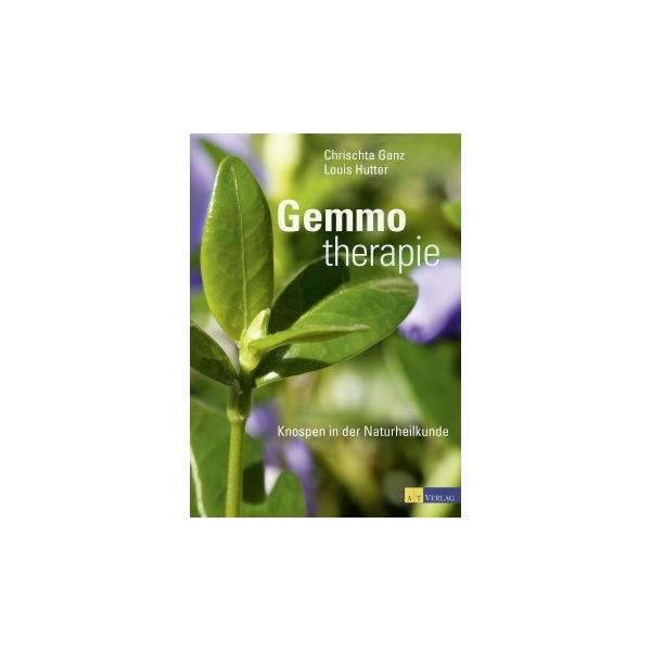Gemmotherapie, Chrischta Ganz, Louis Hutter