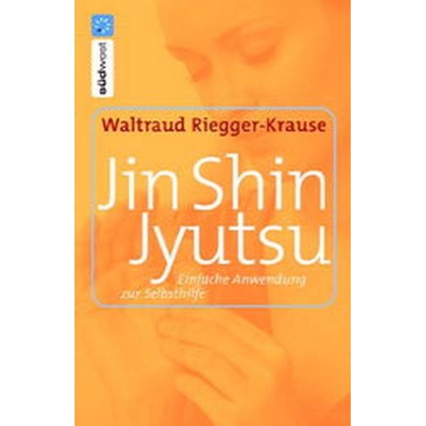 Jin Shin Jyutsu, Taschenbuch, Waltraud Riegger-Krause