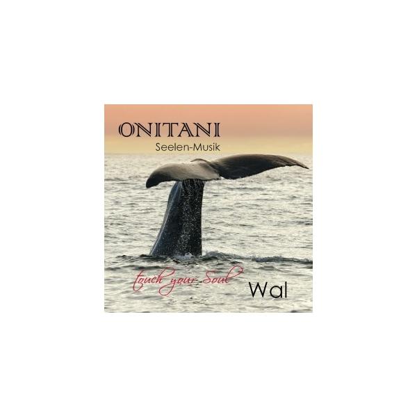 CD ONITANI Seelen-Musik, Wal