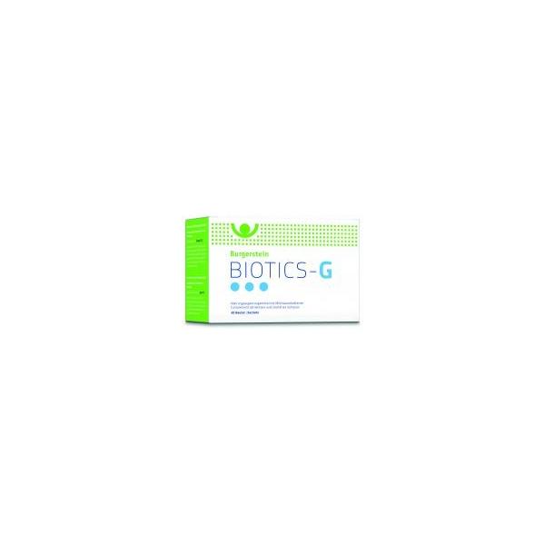 Burgerstein Biotics-G Pulver, 30 Beutel