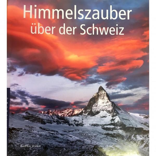 Himmelszauber über der Schweiz, Andreas Walker