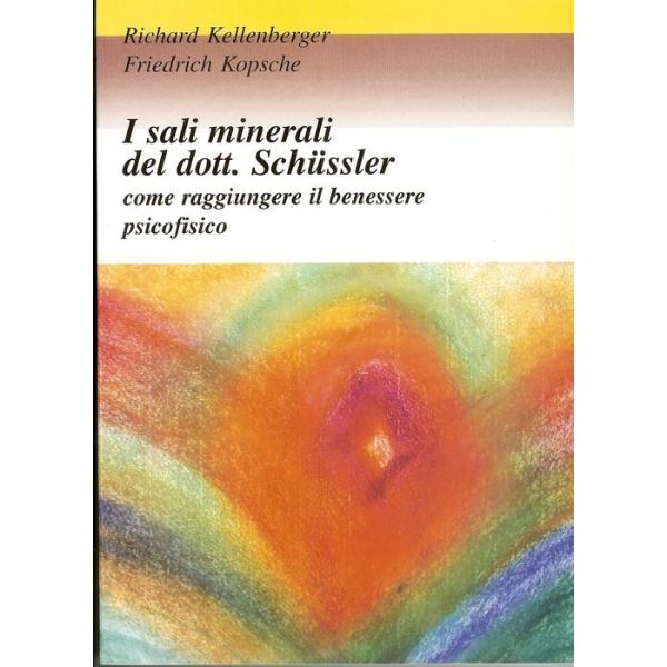 I sali minerali del dott. Schüssler