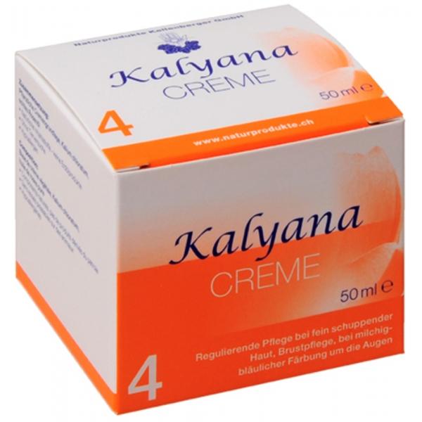 Kalyana-Creme 4, 50ml